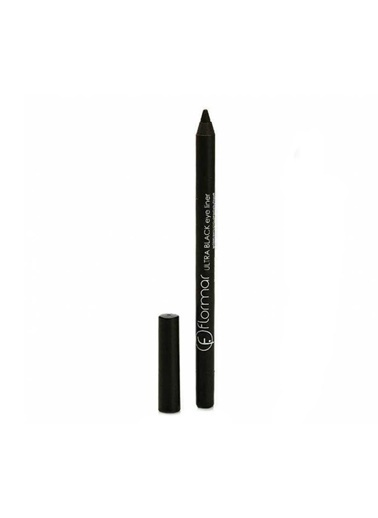 Flormar Great Look Ultra Black Eyeliner Renkli